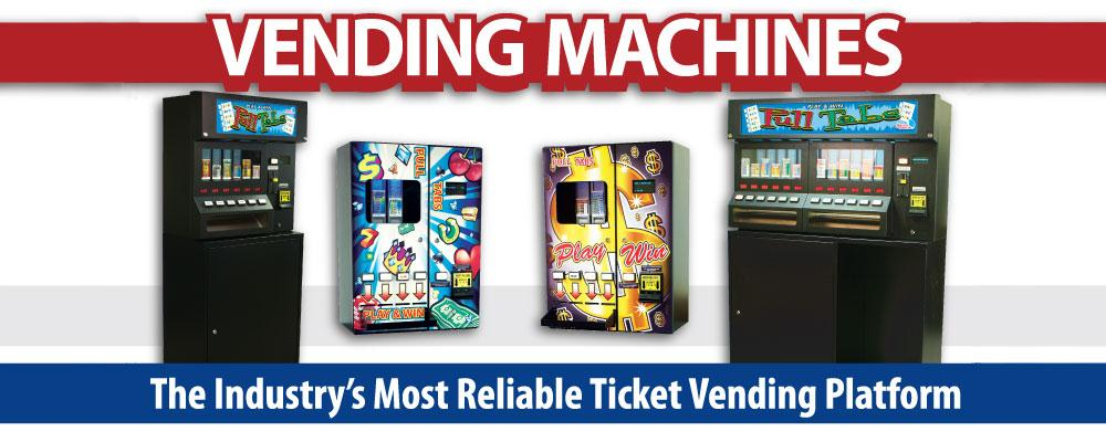 vending machines thesis Intelligent vending machines: a research brief the global installed base of intelligent vending machines is projected to reach 38 million units by 2024, driven by.