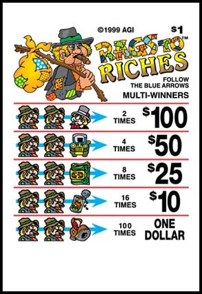 theme rags to riches